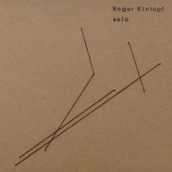 Roger Kintopf-solo-cover
